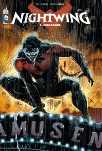 Nightwing - Tom DeFalco