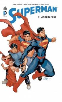 Superman - ShollyFisch