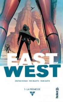 East of West - NickDragotta