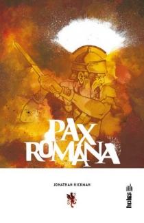 Pax romana - JonathanHickman