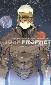 John Prophet - Brandon Scott Graham