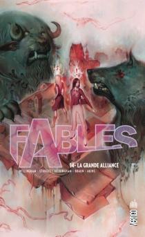 Fables - MatthewSturges