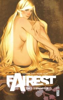 Fairest - LaurenBeukes