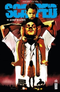 Scalped - Jason Aaron