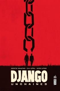 Django unchained - QuentinTarantino