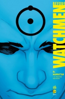 Before Watchmen - AdamHughes