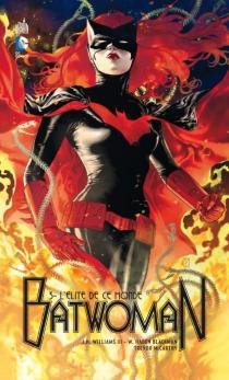 Batwoman - W. HadenBlackman