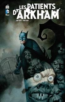 Batman - DanSlott