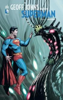 Geoff Johns présente Superman - GaryFrank