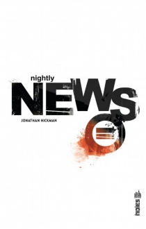 Nightly news - Jonathan Hickman