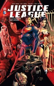 Justice League - GeoffJohns