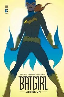Batgirl année un - ScottBeatty