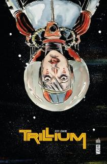 Trillium - JeffLemire