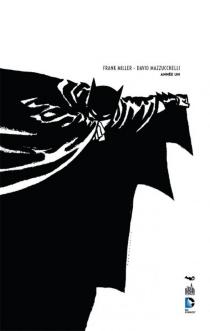 Batman : année un : édition 75 ans - DavidMazzucchelli