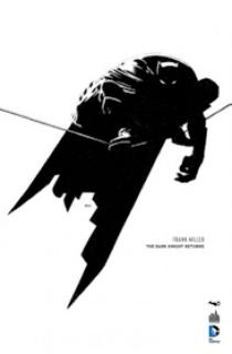 Batman : the Dark Knight returns : édition spéciale 75 ans - FrankMiller