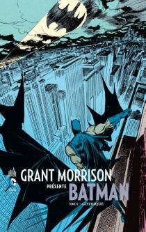 Grant Morrison présente Batman - KlausJanson