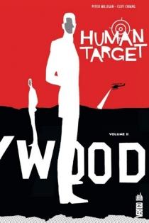 Human Target - CliffChiang