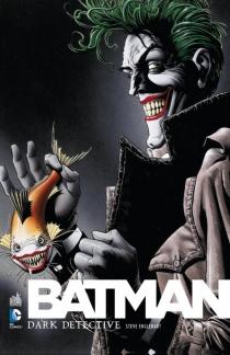 Batman dark detective - SteveEngleheart