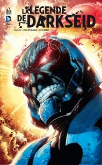 La légende de Darkseid - JohnByrne