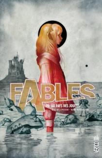 Fables - MarkBuckingham
