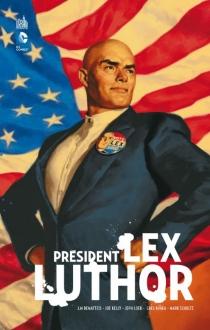 Président Lex Luthor - JephLoeb