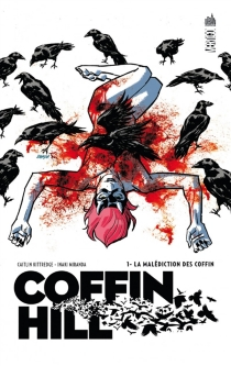 Coffin Hill - Caitlin Kittredge