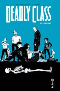 Deadly class - WesCraig
