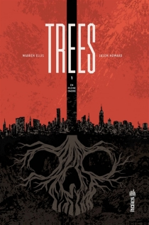 Trees - Warren Ellis