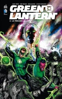 Green Lantern - TonyBedard