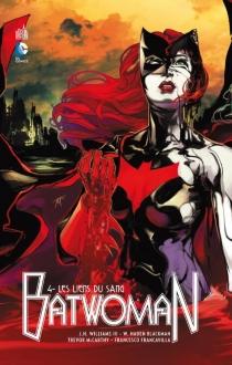 Batwoman - MarcAndreyko