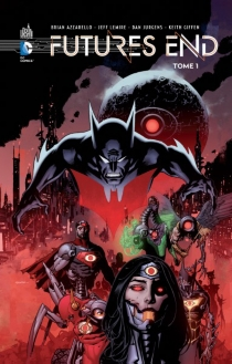 Futures end - Brian Azzarello