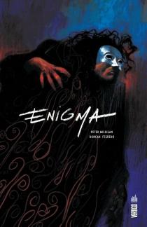 Enigma - DuncanFegredo