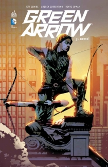 Green Arrow - Denys B.Cowan