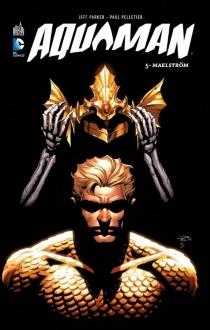 Aquaman - JeffParker