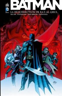 Batman : la résurrection de Ra's al Ghul - PaulDini