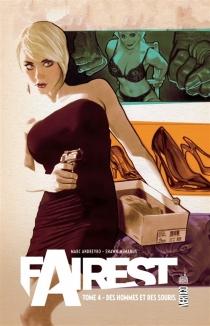 Fairest - MarcAndreyko