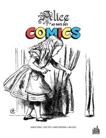 Alice au pays des comics -