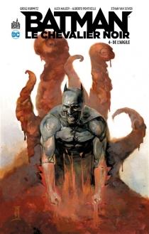 Batman, le chevalier noir - GreggHurwitz