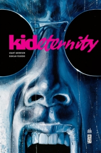 Kid Eternity - DuncanFegredo