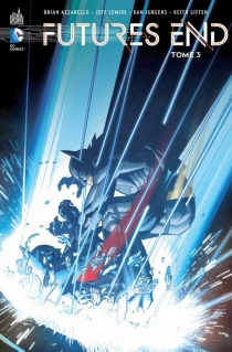 Futures end -