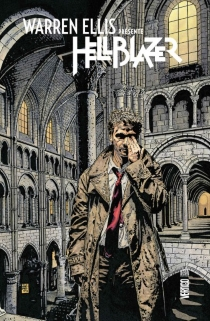 Warren Ellis présente Hellblazer - Warren Ellis