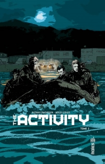 The activity - Nathan Edmondson