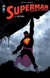 Superman : l'homme de demain - Geoff Johns