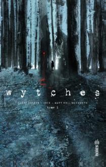 Wytches - Jock