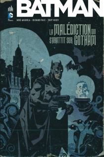 Batman : la malédiction qui s'abattit sur Gotham - MikeMignola
