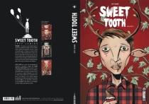 Sweet tooth - JeffLemire