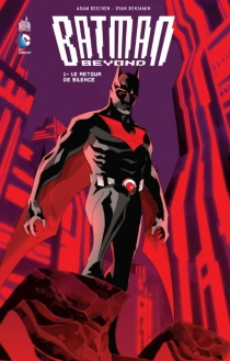 Batman beyond - Adam Beechen