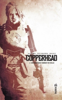 Copperhead - JayFaerber