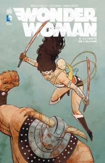 Wonder Woman - BrianAzzarello