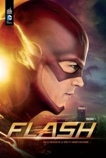 Flash - PhilHester